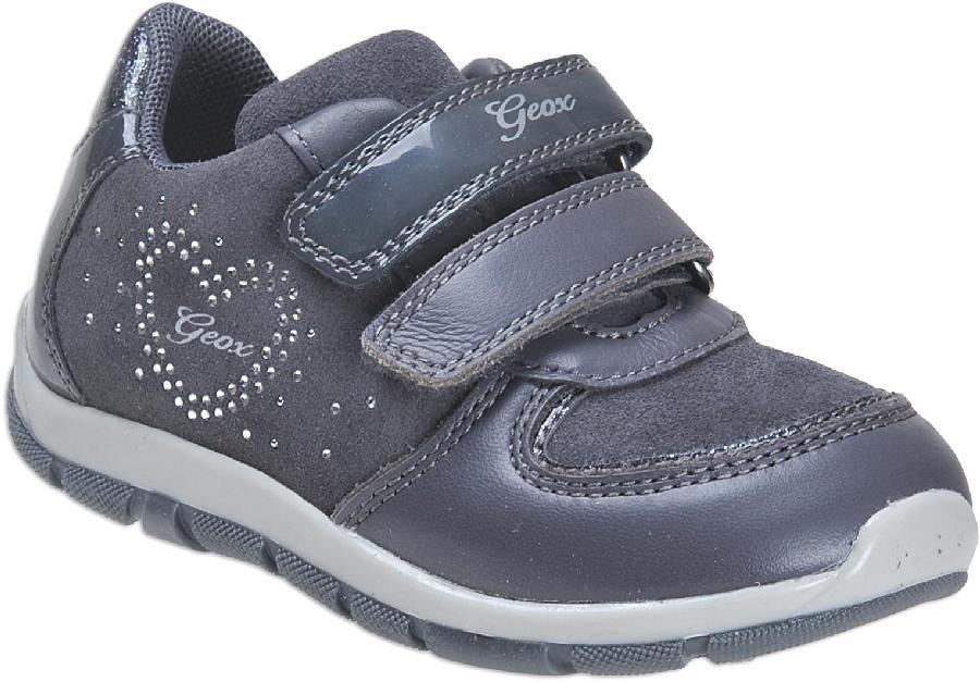 Dětské celoroční boty Geox B7433A 022HH C9002