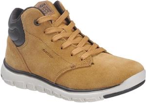 Dětské celoroční boty Geox J843NA 022BC C2286 f7f4e7c103