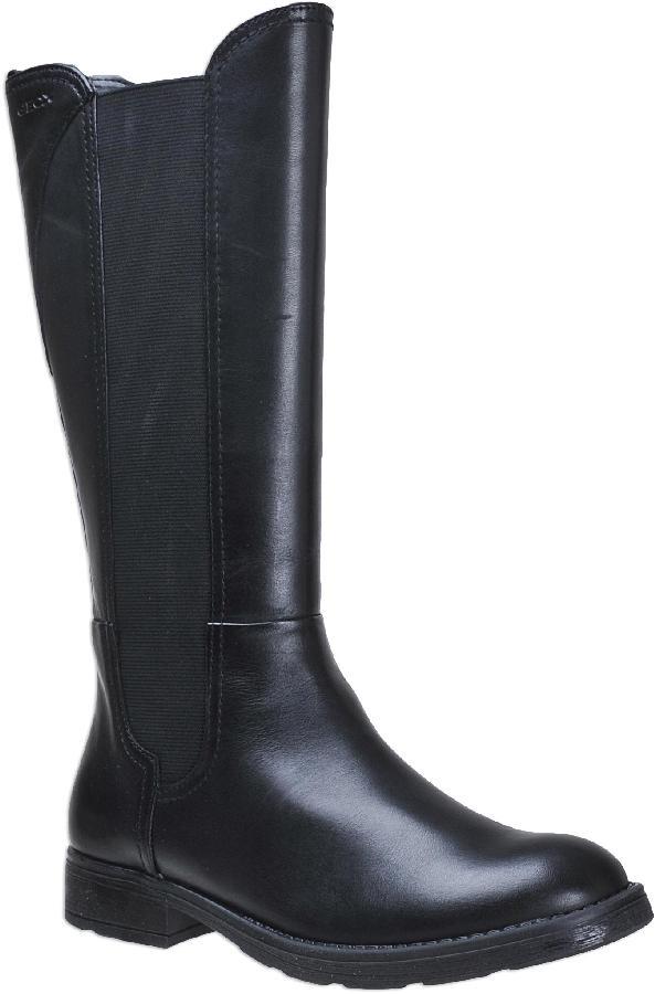 Detské zimné topánky Geox J64D3C 043NH C9999