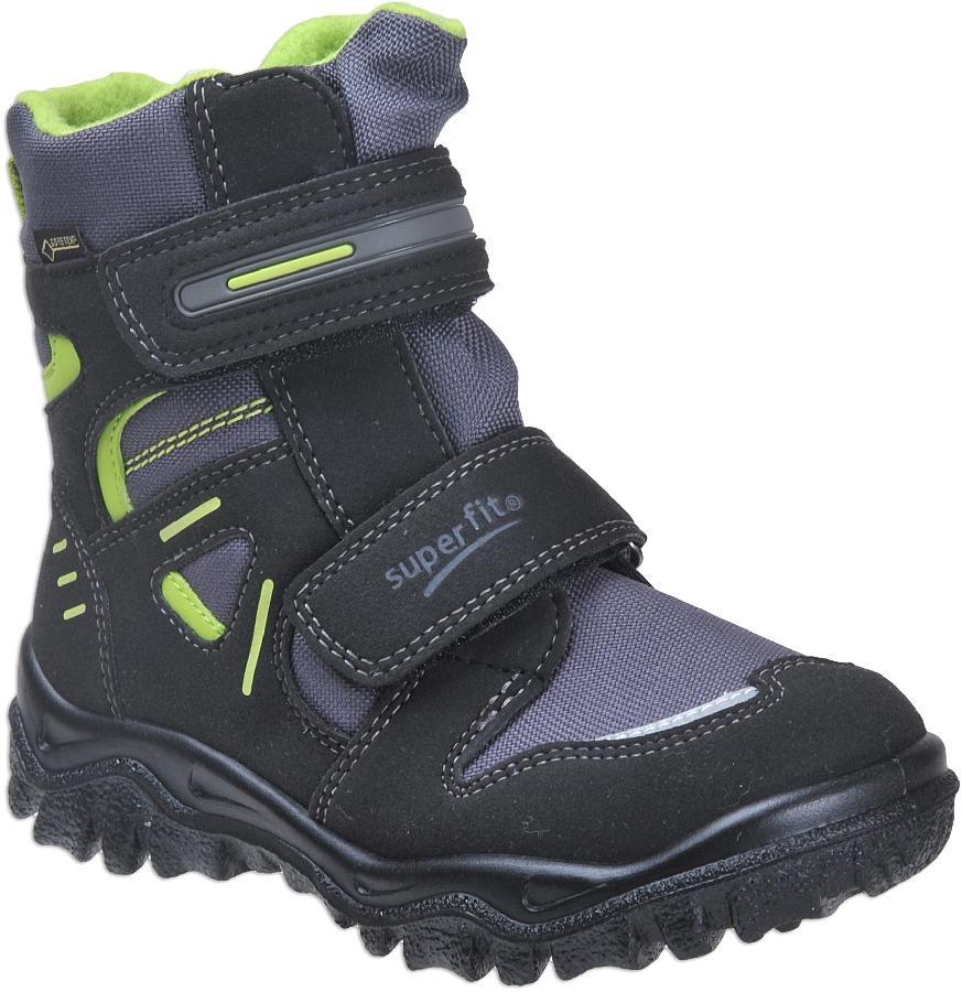 47882e1bdab Dětské zimní boty Superfit 3-09080-03