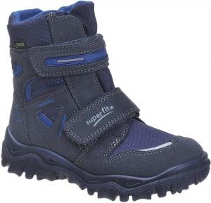 Dětské zimní boty Superfit 3-09080-80 3be0f71941