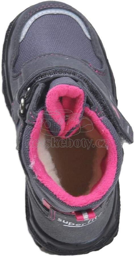 7447ac67d05 Dětské zimní boty Superfit 8-09045-20. img. Goretext. Skladem.   Předchozí