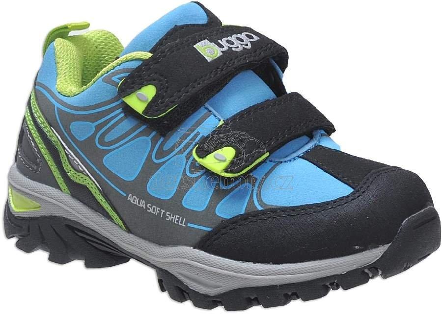 e9958325173e Detské celoročné topánky Bugga B00119-03
