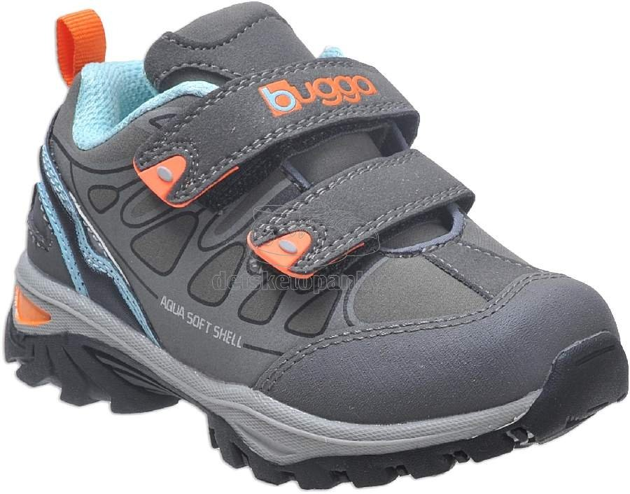 Detské celoročné topánky Bugga B00119-09