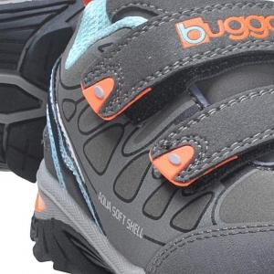 Dětské celoroční boty Bugga B00119-09. img. Skladem.   Předchozí 7bfeed612b