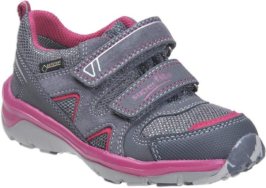 Dětské celoroční boty Superfit 3-09240-21  3d1654b07f