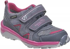 Dětské celoroční boty Superfit 3-09240-21 fdf1edafb5
