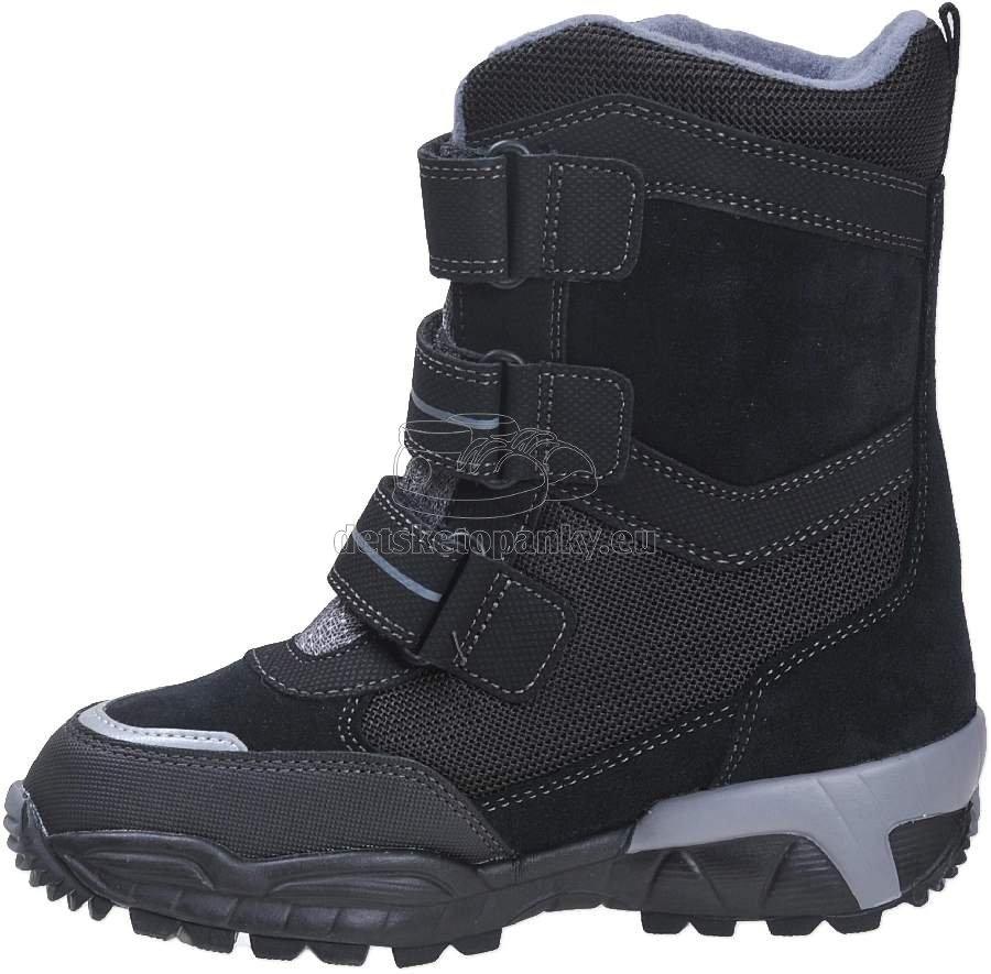 Detské zimné topánky Superfit 3-09164-00 3a9c0a3c3cf