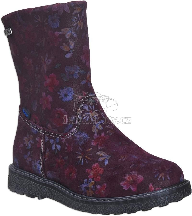 181cb90985a Dětské zimní boty Richter 4750-442-7610