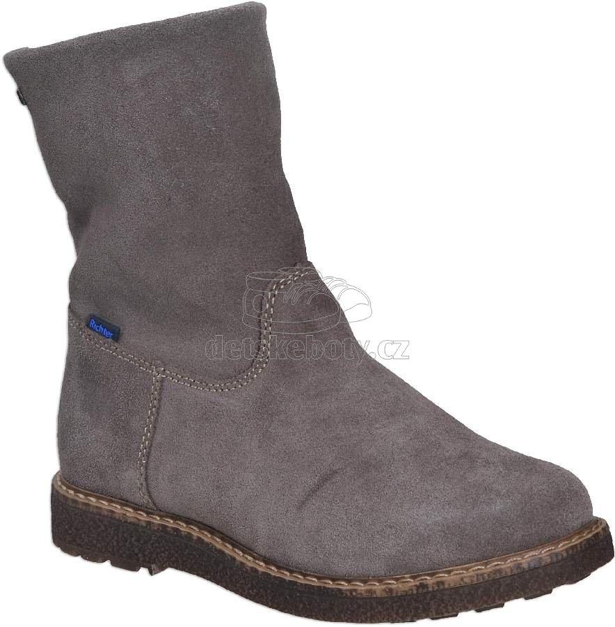 c42c6121e57 Dětské zimní boty Richter 4750-441-1900