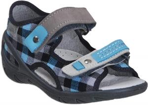 Domáca obuv Befado 065 P 086