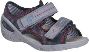 Domáca obuv Befado 065 X 116