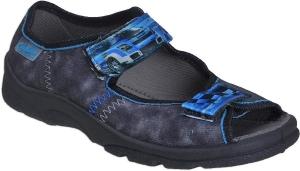 Domáca obuv Befado 969 X 117
