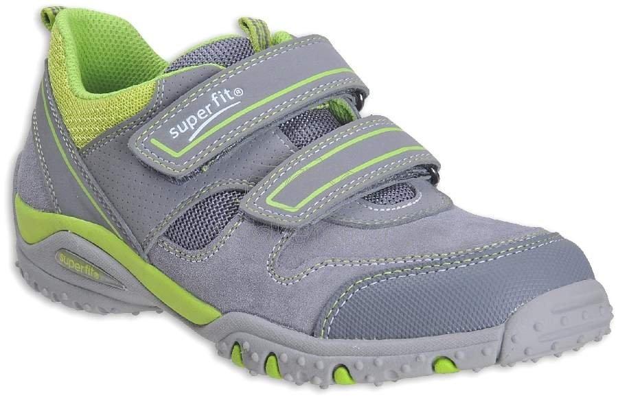 04d737e46667c Detské celoročné topánky Superfit 2-00224-44