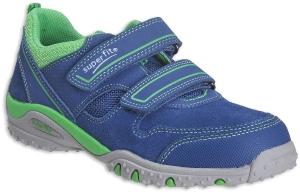 Dětské celoroční boty Superfit 2-00224-88 69f6b3a90c