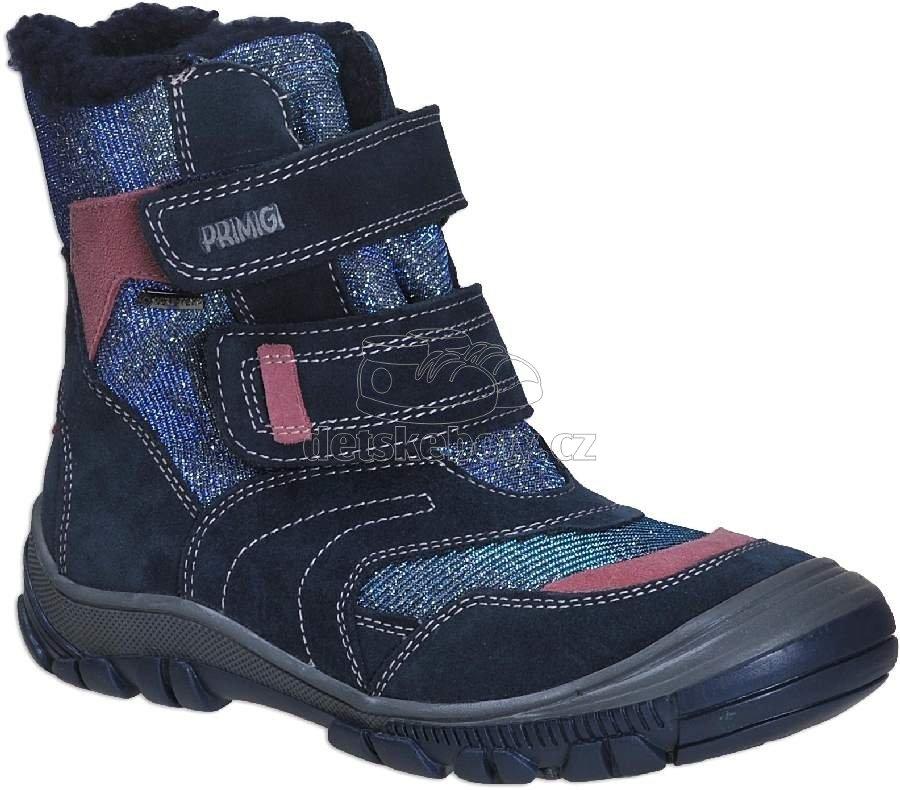 Dětské zimní boty Primigi 2435633 f5b660e09f2