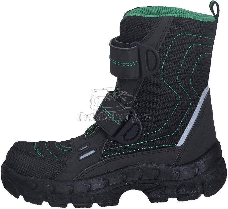 Dětské zimní boty Richter 7931-441-9901  920343dafe