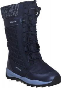 Detské zimné topánky Geox J842BC 0FU54 C4002