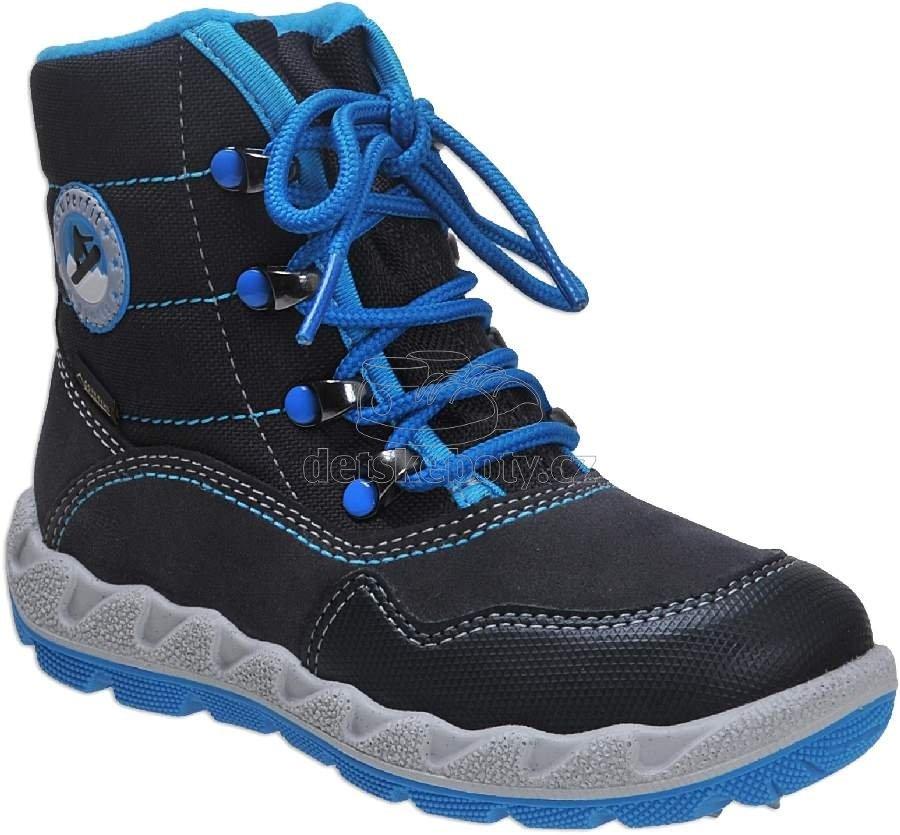 Téli gyerekcipő Superfit 3-00014-20