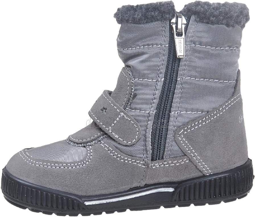 Dětské zimní boty Primigi 2377600  fbf52e72f8f
