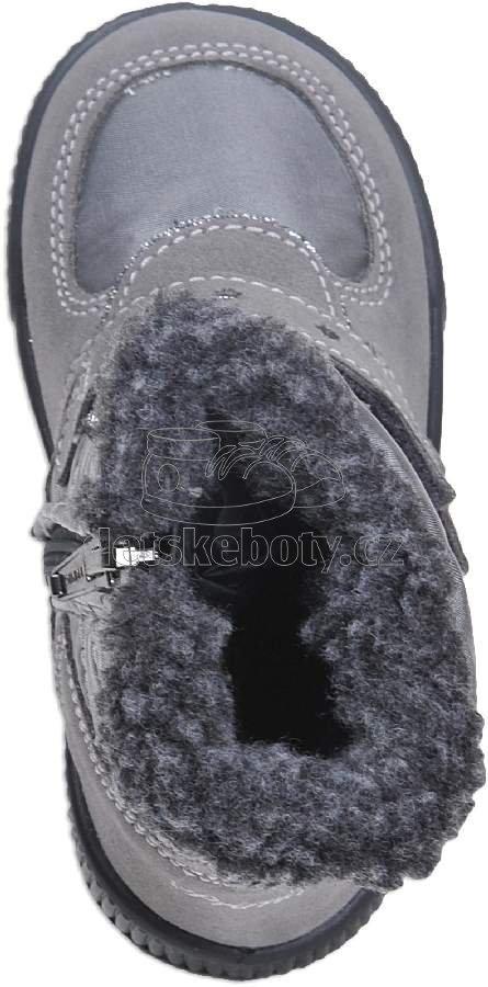 Dětské zimní boty Primigi 2377600. img. Goretext. Skladem.   Předchozí 52722306847