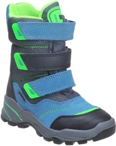 Dětské zimní boty Primigi 2394711 6b175b02a6a