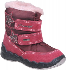 Dětské zimní boty Primigi 2378411 2bb390b1793