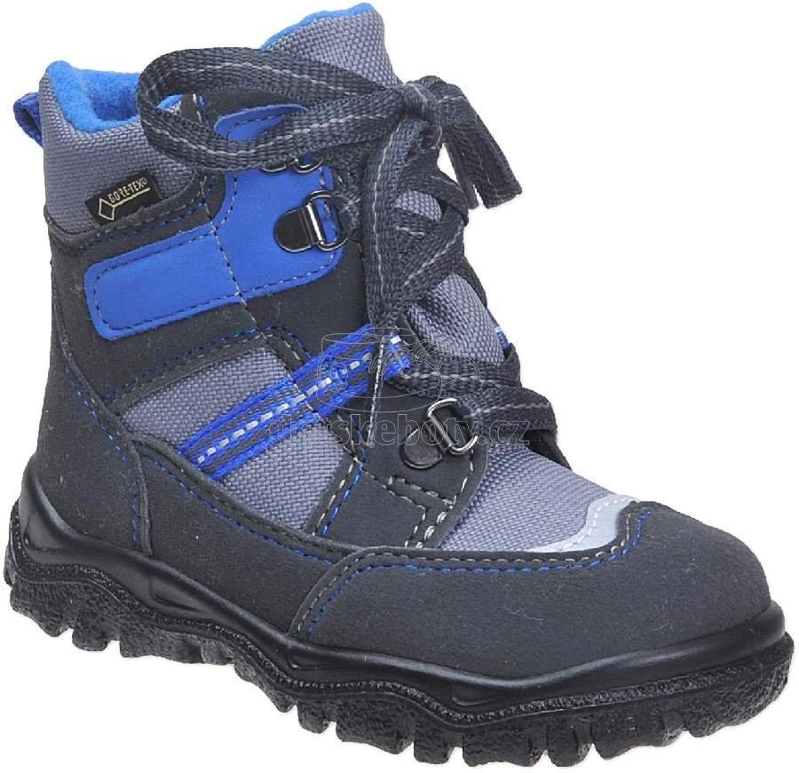 1513273efcf Dětské zimní boty Superfit 3-09043-20