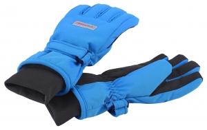 Dětské rukavice Reima 527289 navy