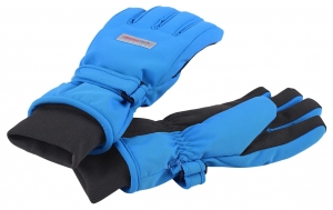 Detské rukavice Reima 527289 navy