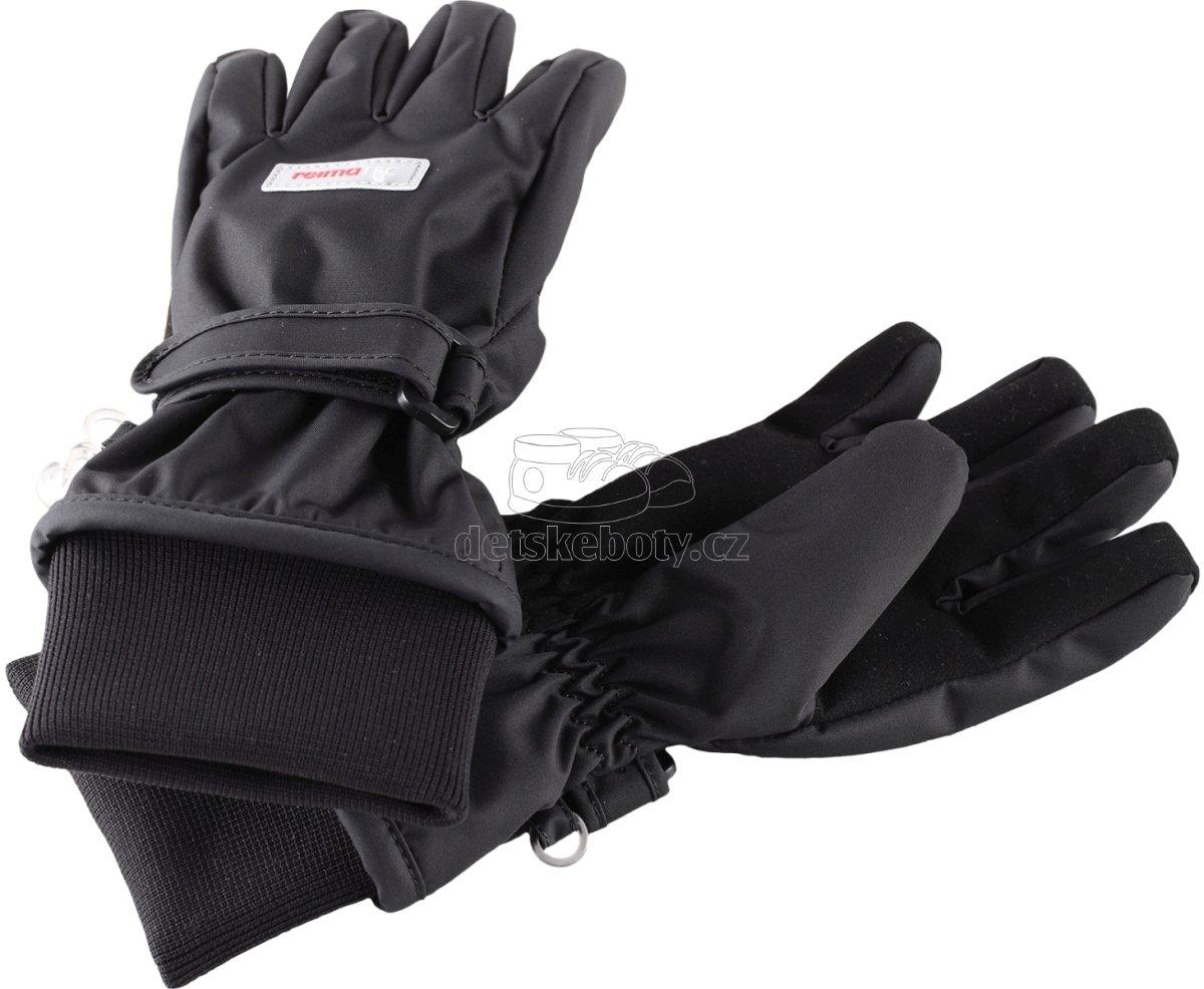 Dětské rukavice Reima 527289 Tartu black