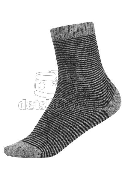 Dětské ponožky Reima My Day 527308 grey