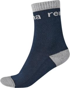 Dětské ponožky Reima Boot 527310 navy