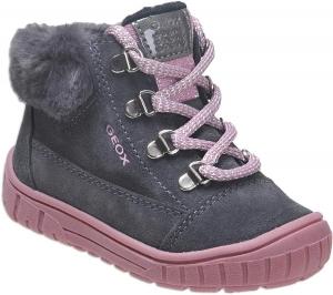 Detské zimné topánky Geox B842LA 00022 C9002