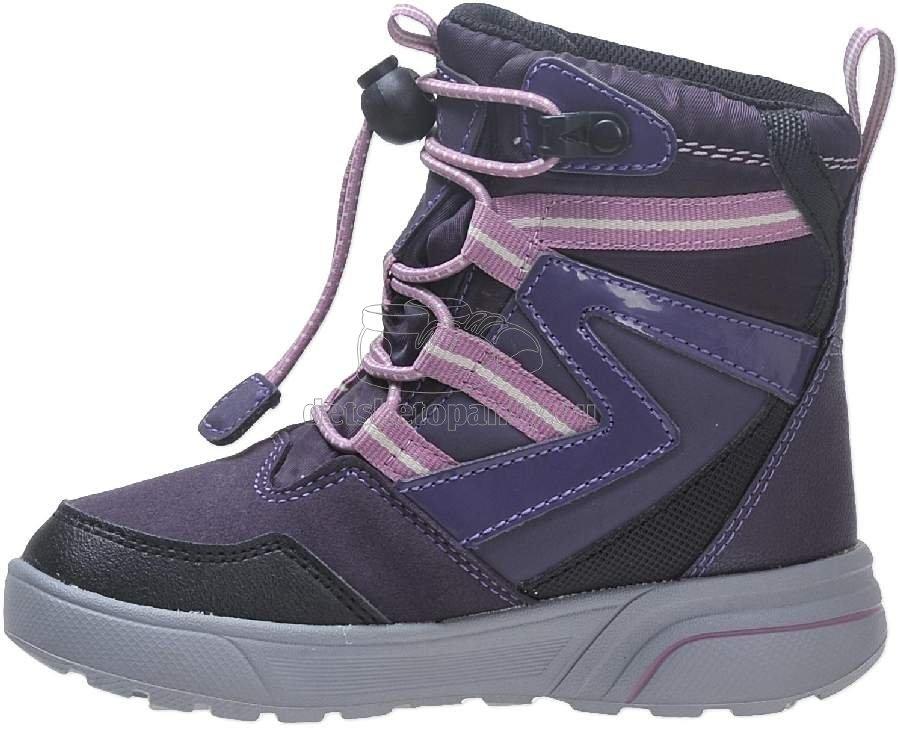 Detské zimné topánky Geox J848AA 054AU CN88Q 8f1270fbd0f