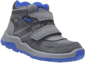 Dětské celoroční boty Lurchi 33-21529-25 b0f892263a