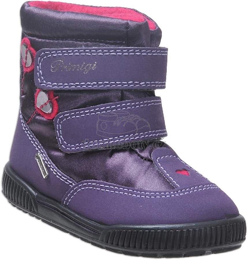 e6c033e72c5 Dětské zimní boty Primigi 2377411
