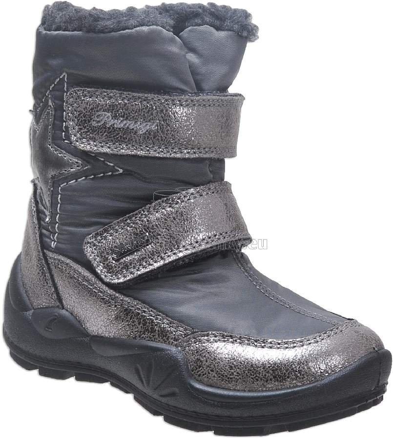 Detské zimné topánky Primigi 2388711 caa054f8662
