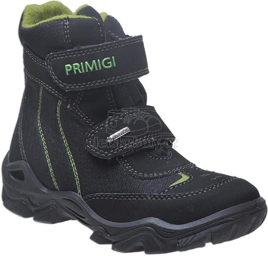 Dětské zimní boty Primigi 2394000  7d63edc5d9