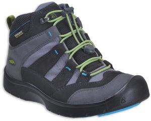 Dětské celoroční boty Keen Hikeport magnet greenery 5378265e94