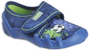 Detské topánky na doma Befado 273 X 237