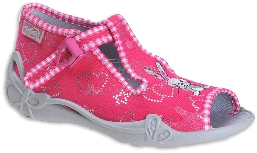 Domáca obuv Befado 213 P 105