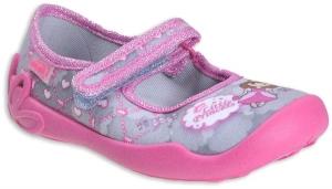 Detské topánky na doma Befado 114 X 305
