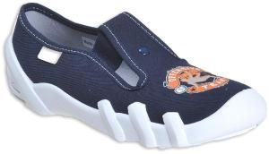 Detská domáca obuv Befado 290 Y 165
