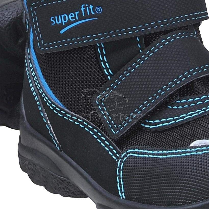 Dětské zimní boty Superfit 3-09022-00. img. Goretext. Skladem.   Předchozí c61700fd52