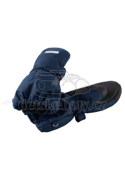 Dětské rukavice Reima 527288 Ote navy