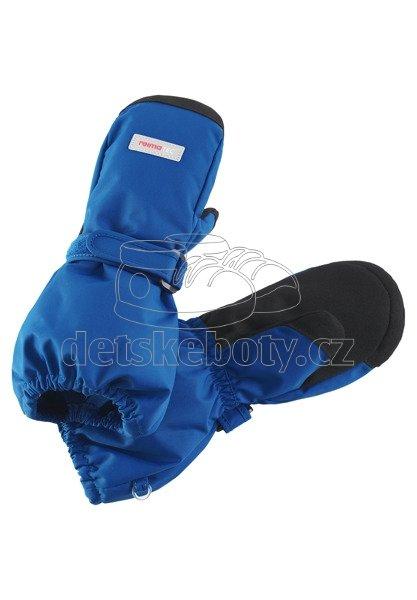 Dětské rukavice Reima 527288 Ote blue