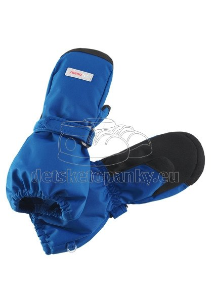 Detské rukavice Reima 527288 Ote blue