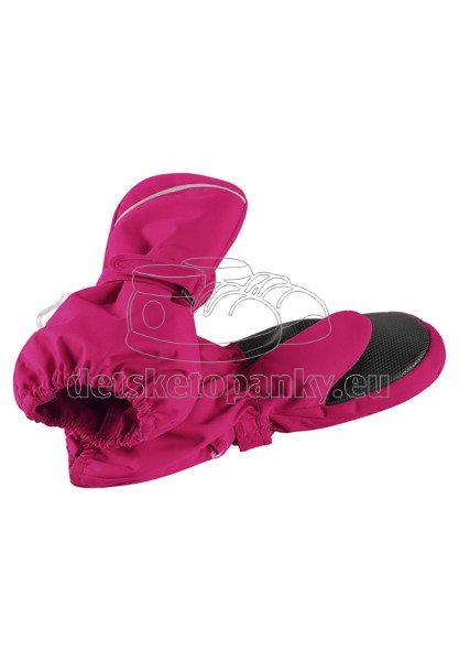Detské rukavice Reima 527292 Tomino cranberry pink