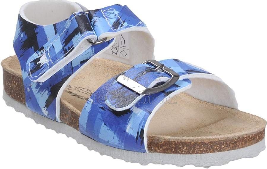 9cd4f273d95c Dětské boty na doma PROTETIKA KS30602 Dostupné velikosti  31